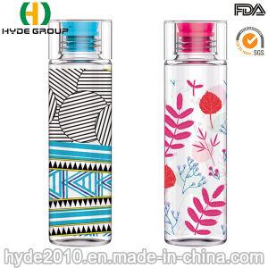 Fashion Creative BPA Free Tritan Plastic Water Bottles pictures & photos