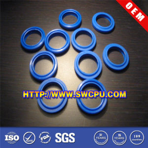 High Quality Custom Auto Part Rubber Gaskets for Machine & Electrical Equipment pictures & photos