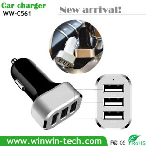 Super Quality USB Mobile Charger Car Charger