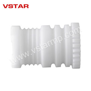 Precision CNC Machining Plastic Part for Medical Machine pictures & photos