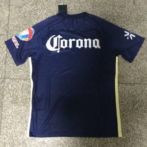 2016/2017 Season America Blue Soccer Jerseys, Football T-Shirts pictures & photos