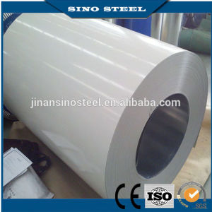 PPGI Color Coated Galvanized Steel Sheet in Coil pictures & photos