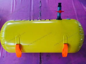 500kg PVC Load Test Water Weight Bags pictures & photos