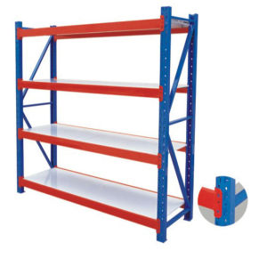 Heavy Warehouse Storage Display Rack pictures & photos