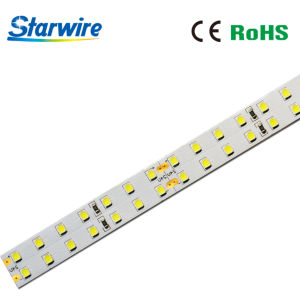 SMD2835 Mutil Row Strip with Ce/RoHS/UL pictures & photos