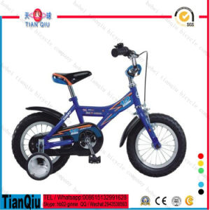 "2016 Latest Hot Wheels Kids Bike / Mini BMX Bicycle / 20"" Girl Bike pictures & photos"