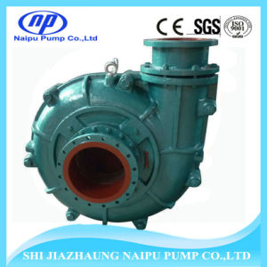 Heavy Duty Coarse Sand Handling Slurry Pump pictures & photos