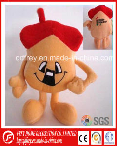OEM Customized Cartoon Charactor Toy for Baby Promotion