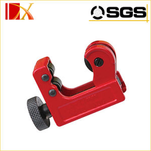 Bearing Steel and Plastic Sprayed Metal Pipe Cutter