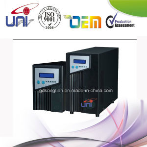 Household UPS & Solar Power Inverter pictures & photos