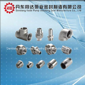 Factory Price Various Size Customized Tube Fittings