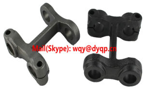 Truck Spare Parts- Spring Shackle for Hino 700 pictures & photos