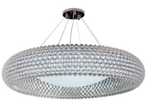 Modern Metal Ceiling Lamp with Glass for Decoration pictures & photos