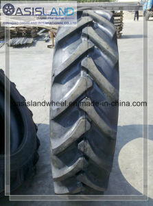 Farm Tire 18.4-38 for Tractor Rear Wheel pictures & photos
