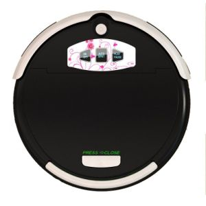 Pjt Home Appliance Robot Vacuum Cleaner with Mop Cleaning and Auto-Recharging Pjt-4530