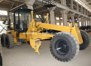 165HP to 220HP Earth Levelling Machine Road Grader pictures & photos
