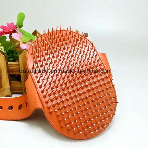 Pet Bath Brush Massage for Export pictures & photos