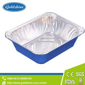 Aluminum Foil Food Container Aluminium Foil Food Container pictures & photos
