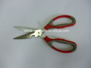 High Quality Multi-Purpose Kitchen Scissors for Kitchen pictures & photos