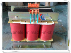 Three Phase or Single Phase High Quality Isolation Transformer pictures & photos