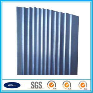 High Frequency Welding Thin Walled Aluminum Tube pictures & photos
