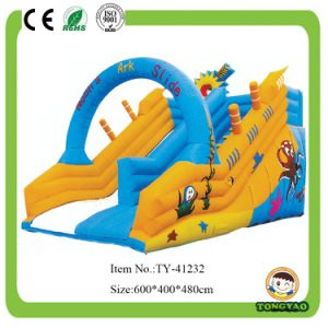 0.55mm PVC Inflatable Bouncer for Sale (TY-41232) pictures & photos