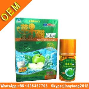 Top Quality Mbl Apple Vinegar Losing Weight Slimming Capsule (CS015-AV) pictures & photos