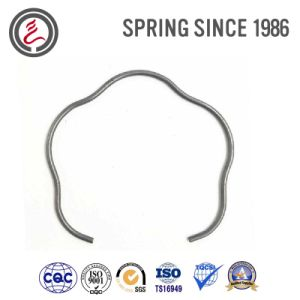 Stainless Steel Clamp Spring for Machines pictures & photos