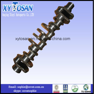 Excavator Cummins K19 Crankshaft for Cummins Aftermarket Diesel Engine Parts 3096362 pictures & photos