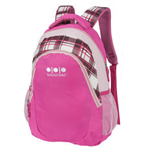 Deluxe Outdoor Sports Backpacks for Girl Sh-8234 pictures & photos