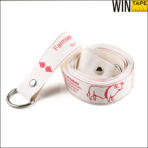 Logo Personal Animal Cattle Cow Weight Tape pictures & photos