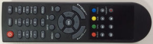 OEM Digital HD Combo Receiver Openbox V7 DVB-T2/S2 Combo Receiver pictures & photos