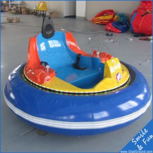 China Inflatable Bumper Cars Adult Or Kiddie Ride On Car China