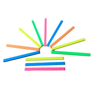 Nylon/PA/ABS/POM/Delrin Plastic Hollow Rod/ Polyacetal Rod / Engine Shaft Rod for Gears pictures & photos