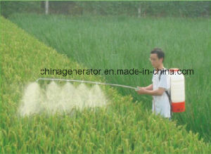 Ce Approved Mist and Duster Electric Battery Power Sprayer (3WDT-25) pictures & photos