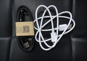 Factory High Quality Smart Phone Micro USB Cable pictures & photos
