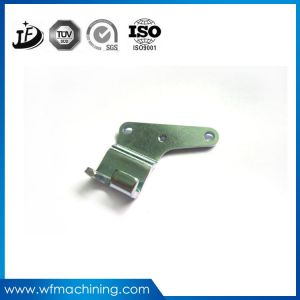 OEM/Customized Non-Standard Stamping Die Machinery Part of Sheet Metal Processing pictures & photos