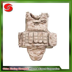 Bulletproof Vest, Tactical Ballistic Vest for Nij Iiia, Nij III, Nij IV pictures & photos