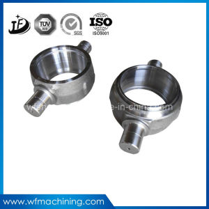 CNC Lathes Machining Parts for Equipment Machinery pictures & photos