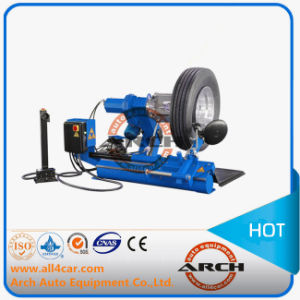 Automatic Truck Tire /Tyre Changer (AAE-TC116) pictures & photos