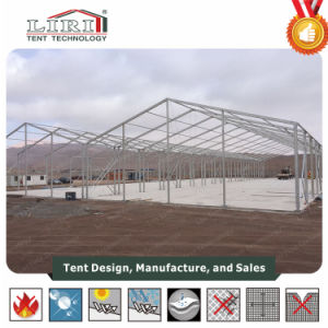 Instant Structure Industry Warehouse PVC Storage Tent pictures & photos