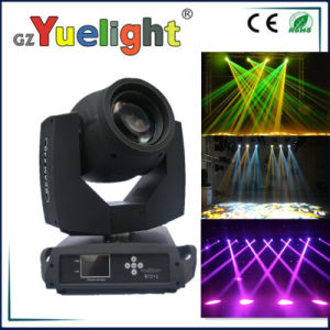 Guangzhou Hotsale 230W Spot Wash Beam Moving Head Light pictures & photos