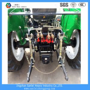 45HP High Quality Medium Farm Tractor pictures & photos