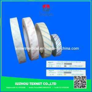 Medical Supply Adhesive Autoclave Tape pictures & photos