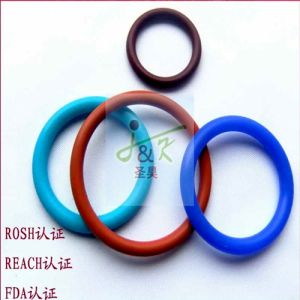 FKM Rubber O Ring Cord Seal Cord pictures & photos