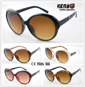 New Design Fashionable Sunglasses for Lady (Case available) CE, FDA, Kp50552 pictures & photos