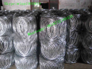 High Security Razor Barbed Wire with Lower Price pictures & photos