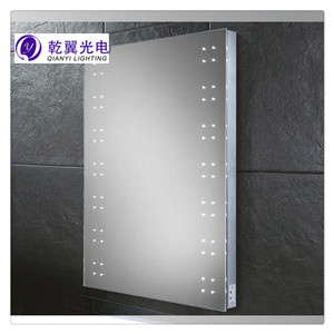 International Starred Hotels LED Mirror Light with Bathroom Wall Light (QY-M1123)