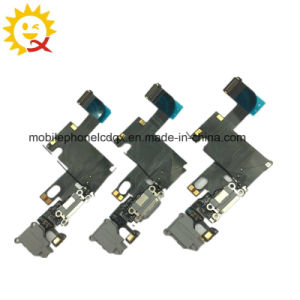 Mobile Phone Charger Flex Cable for iPhone 6 pictures & photos