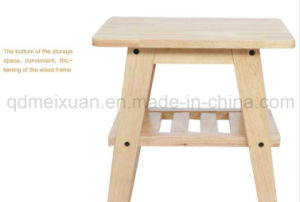 Solid Wooden Table Coffee Table (M-X2656) pictures & photos